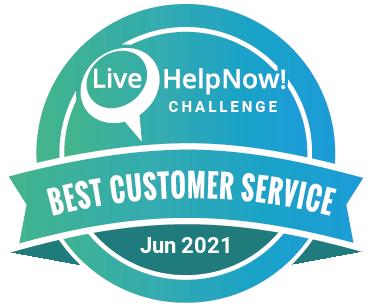 LiveHelpNow Challenge Winner for Sep 2017